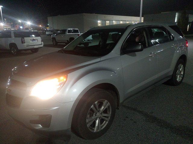 2010 Chevrolet Equinox LS in Kernersville, NC 27284