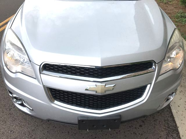 2010 Chevrolet Equinox LT Knoxville, Tennessee 1