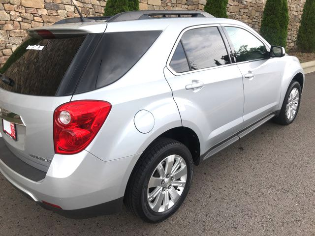 2010 Chevrolet Equinox LT Knoxville, Tennessee 4