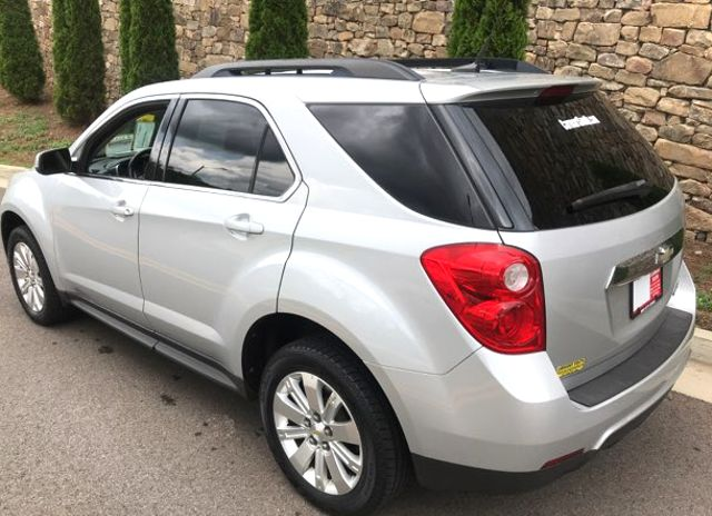 2010 Chevrolet Equinox LT Knoxville, Tennessee 6
