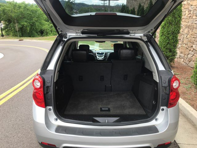 2010 Chevrolet Equinox LT Knoxville, Tennessee 14