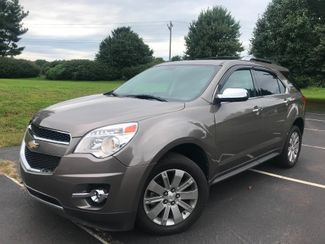 2010 Chevrolet Equinox LTZ in Leesburg Virginia, 20175