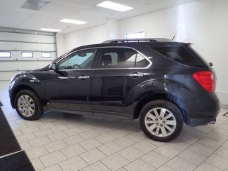 2010 Chevrolet Equinox LTZ Lincoln, Nebraska 1