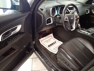 2010 Chevrolet Equinox LTZ Lincoln, Nebraska 5