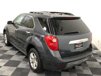 2010 Chevrolet Equinox LTZ LINDON, UT 4