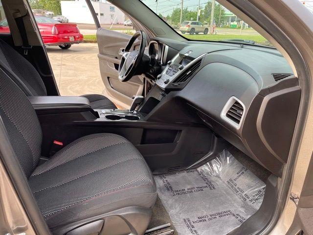 2010 Chevrolet Equinox LT in Medina, OHIO 44256