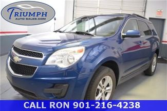 2010 Chevrolet Equinox LT w/1LT in Memphis TN, 38128