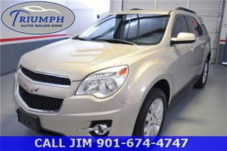 2010 Chevrolet Equinox LT w/2LT in Memphis TN, 38128