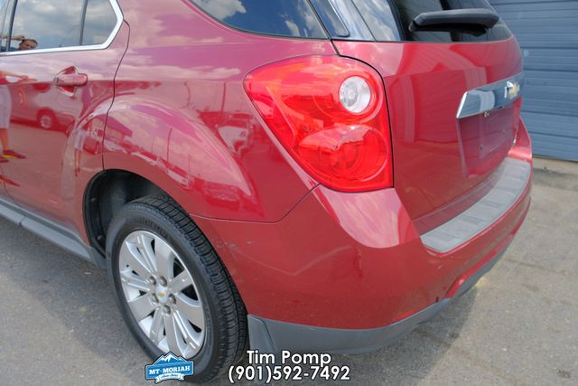 2010 Chevrolet Equinox LT w/2LT sunroof leather in Memphis, Tennessee 38115