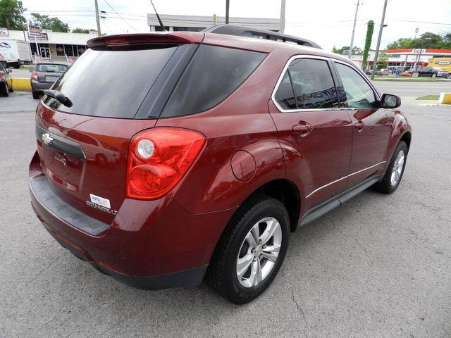2010 Chevrolet Equinox LT w/1LT in Nashville, Tennessee 37211