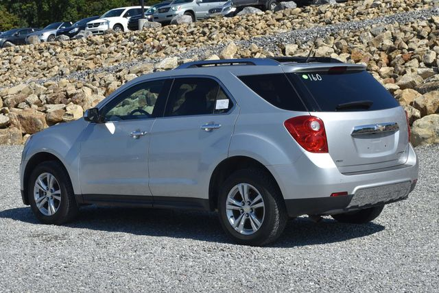 2010 Chevrolet Equinox LTZ Naugatuck, Connecticut 2
