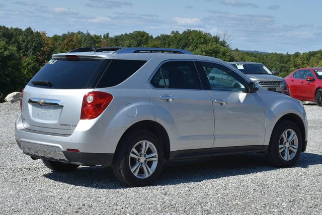 2010 Chevrolet Equinox LTZ Naugatuck, Connecticut 4