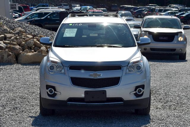 2010 Chevrolet Equinox LTZ Naugatuck, Connecticut 7
