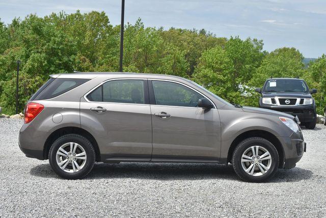 2010 Chevrolet Equinox LS Naugatuck, Connecticut 5
