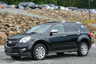 2010 Chevrolet Equinox LTZ Naugatuck, Connecticut