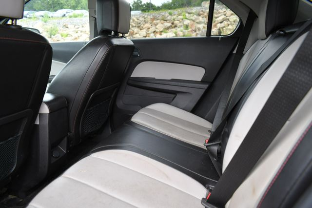 2010 Chevrolet Equinox LTZ AWD Naugatuck, Connecticut 13