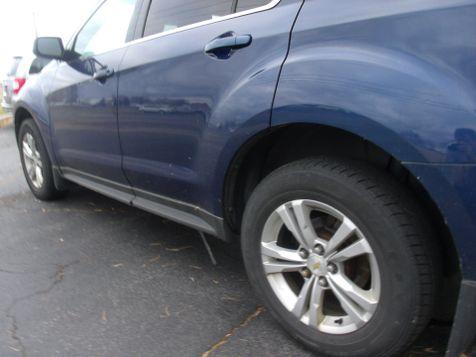 2010 Chevrolet Equinox LT w/2LT | Rishe's Import Center in Ogdensburg, New York
