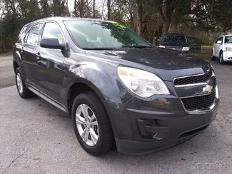 2010 Chevrolet Equinox LS in Plano, TX 75093