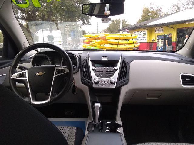 2010 Chevrolet Equinox LS in Plano, TX 75075