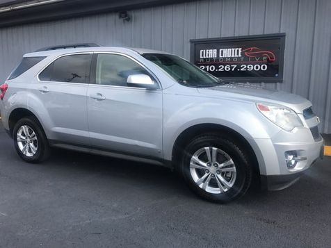 2010 Chevrolet Equinox LT in San Antonio, TX