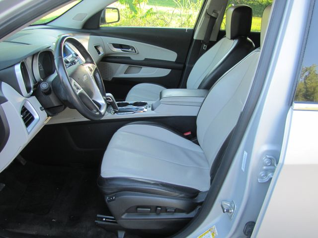 2010 Chevrolet Equinox LTZ St. Louis, Missouri 10