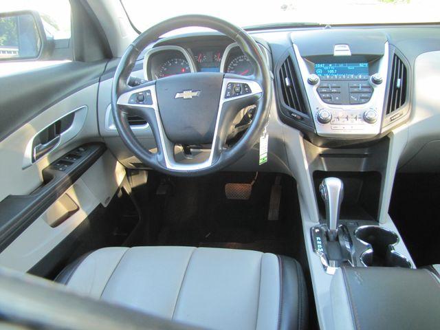 2010 Chevrolet Equinox LTZ St. Louis, Missouri 12