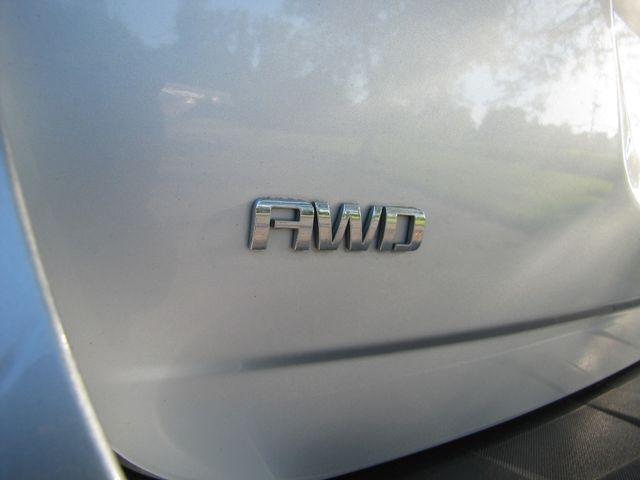 2010 Chevrolet Equinox LTZ St. Louis, Missouri 17