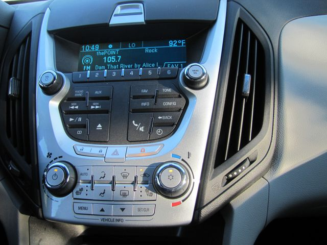 2010 Chevrolet Equinox LTZ St. Louis, Missouri 21