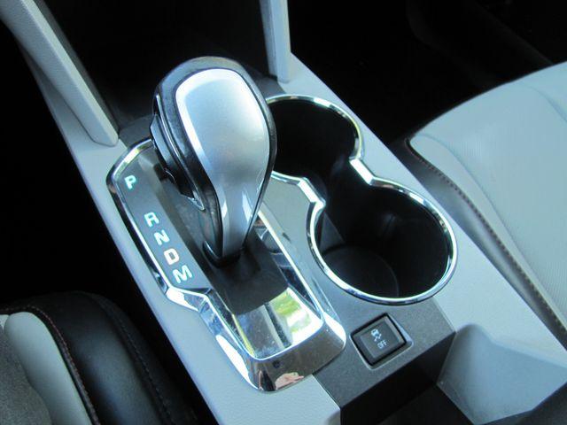 2010 Chevrolet Equinox LTZ St. Louis, Missouri 22