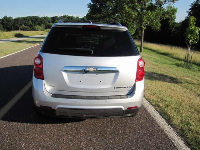 2010 Chevrolet Equinox LTZ St. Louis, Missouri 4