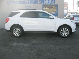 2010 Chevrolet Equinox LT w1LT  city CT  York Auto Sales  in , CT