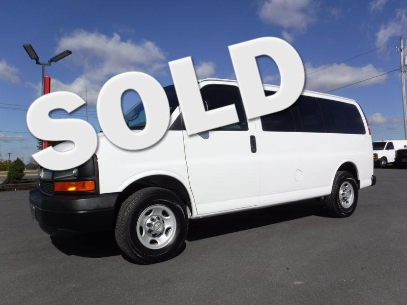 2010 Chevrolet Express 2500 12 Passenger Van in Ephrata PA