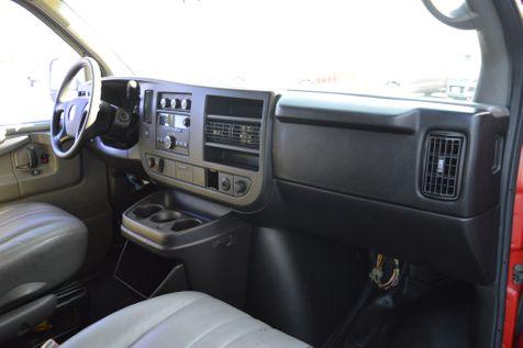 2010 Chevrolet Express Cargo Van AWD in Alexandria, Minnesota