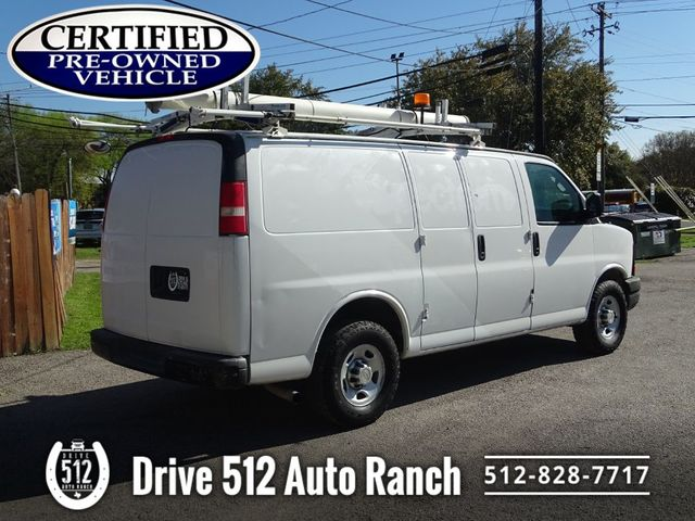 2010 Chevrolet Express Cargo Van READY TO WORK in Austin, TX 78745