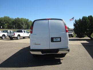 2010 Chevrolet Express Cargo Van Base  Glendive MT  Glendive Sales Corp  in Glendive, MT