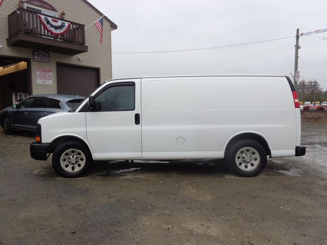 2010 Chevrolet Express Cargo Van Hoosick Falls, New York