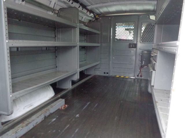 2010 Chevrolet Express Cargo Van Hoosick Falls, New York 4