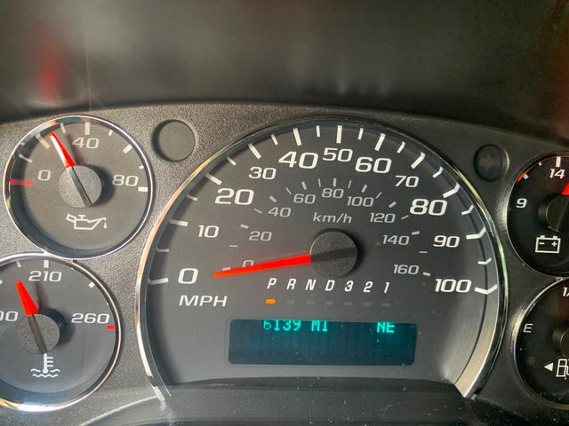 2010 Chevrolet Express Cargo Van Hoosick Falls, New York 6