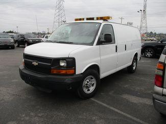 2010 Chevrolet Express Cargo Van in Memphis TN, 38115