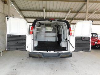 2010 Chevrolet Express Cargo Van   city TX  Randy Adams Inc  in New Braunfels, TX