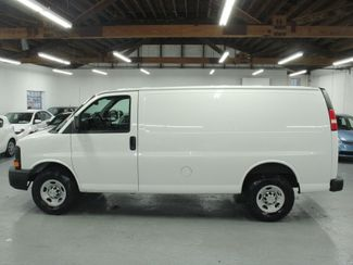 2010 Chevrolet Express  2500 Cargo Van Kensington, Maryland 1