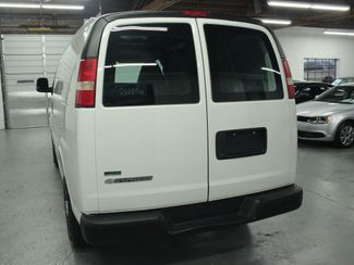 2010 Chevrolet Express  2500 Cargo Van Kensington, Maryland 10