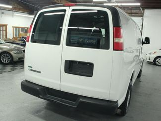 2010 Chevrolet Express  2500 Cargo Van Kensington, Maryland 11