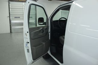 2010 Chevrolet Express  2500 Cargo Van Kensington, Maryland 13