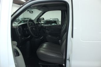 2010 Chevrolet Express  2500 Cargo Van Kensington, Maryland 17