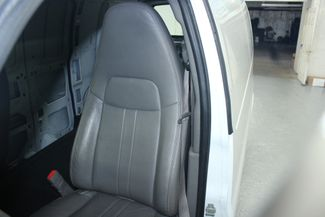 2010 Chevrolet Express  2500 Cargo Van Kensington, Maryland 18