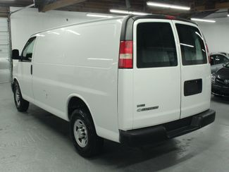 2010 Chevrolet Express  2500 Cargo Van Kensington, Maryland 2