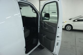 2010 Chevrolet Express  2500 Cargo Van Kensington, Maryland 30