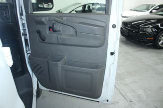 2010 Chevrolet Express  2500 Cargo Van Kensington, Maryland 31