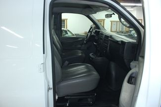 2010 Chevrolet Express  2500 Cargo Van Kensington, Maryland 34